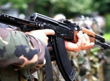 Ordumuzda insident: əsgər öz yoldaşını yaraladı