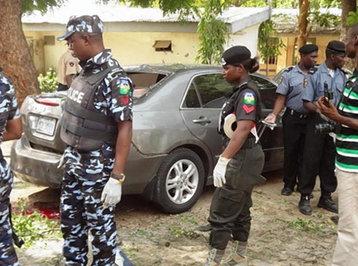 Nigeriyada tibb məktəbinə hücum: 8 ölü