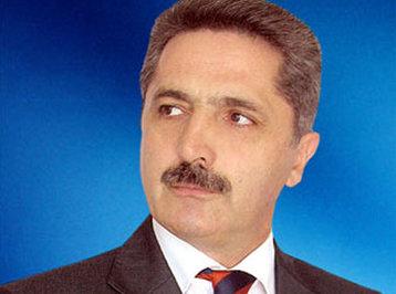 """""""Regionda etnik separatçılığı durdurmanın ortaq modeli Elat bayramıdır"""""""