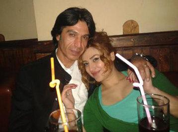 Cazibədar aktrisamız türkiyəli sevgilisi ilə
