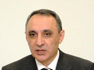 Kamran Əliyev: