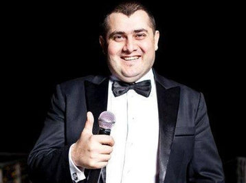 Azərbaycanlı teleaparıcı 11 kilo arıqladı - FOTO