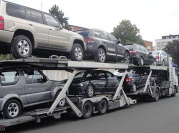 Azərbaycana avtomobil idxalında böyük dəyişiklik