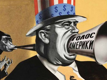 ABŞ-ın qlobal demokratiya oyunu