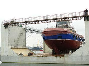 Azərbaycan özünü yerli gəmilərlə təmin edəcək