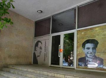 Teatr Xadimləri İttifaqı sədrini seçdi - YENİLƏNİB