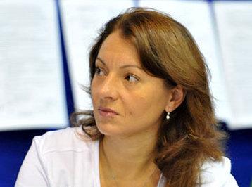 Mariana Vasileva: