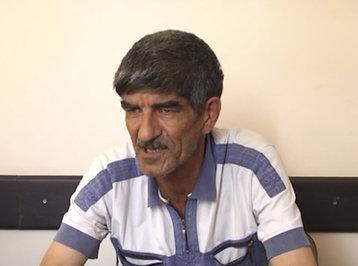Bayram Kürdəxanlı: