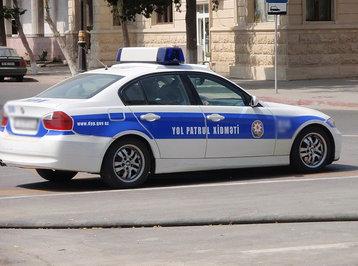 Yol polisindən QADAĞA!