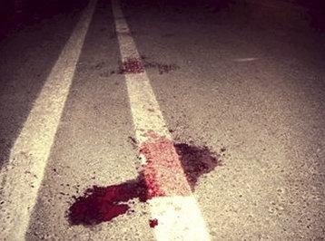 Sumqayıtda avtomobil piyadanı öldürdü