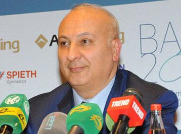 Altay Həsənov: