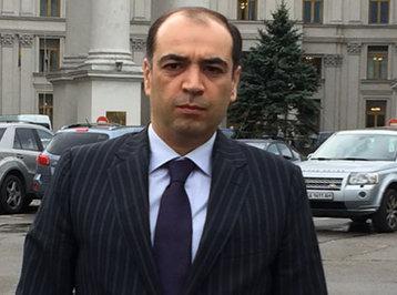 """Paşa İlisuyski: """"Mənim üçün Azərbaycanın maraqları da əsas şərt olacaq"""""""