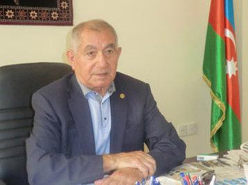 Zahid Qaralovun anadan olmasının 80 illik yubileyi qeyd olunub
