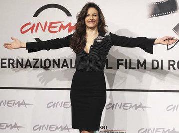 İtalyan aktrisa Bakıya gələcək