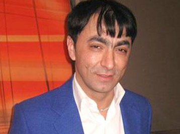 Aslan Hüseynov: