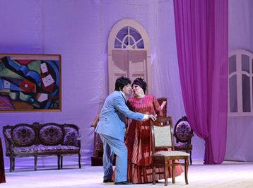 Azərbaycan Dövlət Musiqili Teatrı 104-cü mövsümü başa vurdu