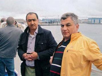 Azərbaycanlı biznesmen Rusiyada öldü