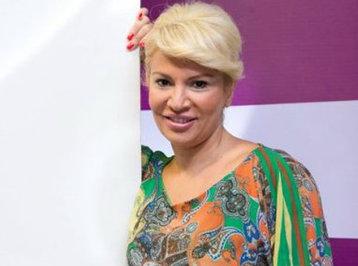 Ulvira Qarayeva: