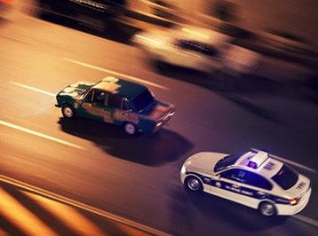 Bakıda 12 sürücü yol polisindən qaçdı