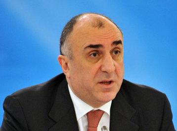 Elmar Məmmədyarov NATO ilə əməkdaşlıqdan danışdı