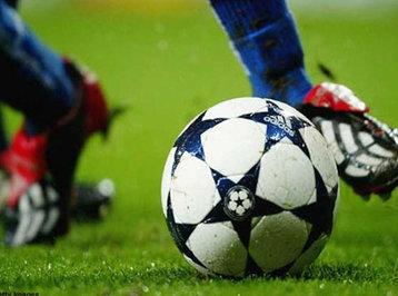 Fransadan futbol dərsi, İrandan qələbə
