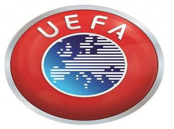 UEFA yeni reytinq siyahısını açıqladı