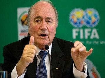FIFA prezidenti