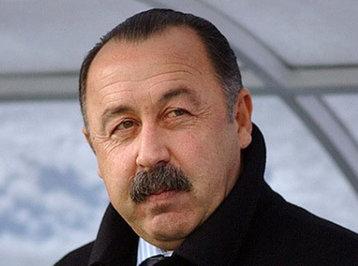 Газзаев Валерий