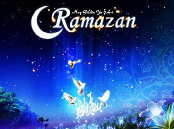 Ramazan ayı ilə bağlı fətva verildi