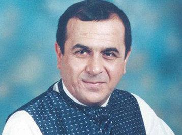 Allahverdi Yolçuyev: