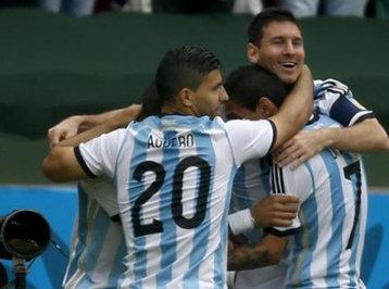 Argentinanın ulduzu üçün dünya çempionatı bitdi