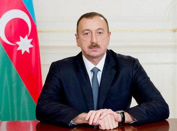 Prezident İlham Əliyev bir sıra görüşlər keçirib