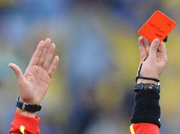 Futbolda yenilik: kartların sayı arta bilər