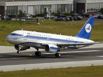 Bakı-Cenevrə-Bakı marşrutu üzrə birbaşa uçuşlara başlanır