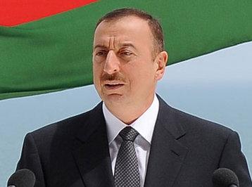 Prezident İlham Əliyevin Naxçıvan Muxtar Respublikasına səfəri başlayıb