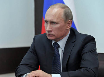 Putin azərbaycanlı milyarderi mükafatlandırdı