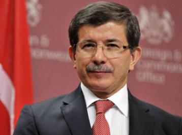 Əhməd Davudoğlu AKP-nin sədri seçildi