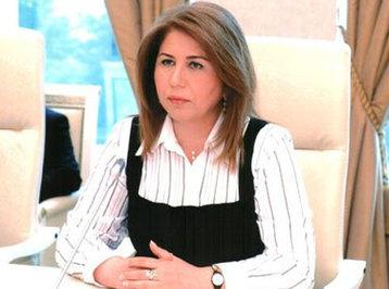 Bahar Muradova ATƏT PA-nın parlamentarilərinə suallarla dolu müraciət ünvanladı