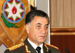 Ramil Usubov inspektoru rəis təyin elədi - FOTO