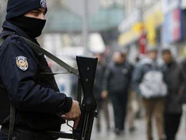 Türkiyənin bu vilayətində komendant saatı tətbiq edildi