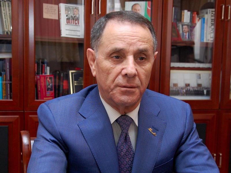 """Novruz Məmmədov: """"Qarabağda münaqişə yenidən alovlana bilər"""""""