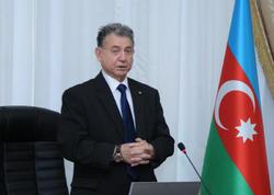 """Akif Əlizadə: """"Elm və biznes arasında əməkdaşlığın inkişafını davam etdirmək lazımdır"""""""