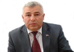 """Elman Məmmədov """"Şöhrət"""" ordeni ilə təltif edildi"""