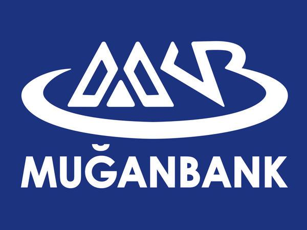 """""""Muğanbank""""da bir əmanət, iki kart"""