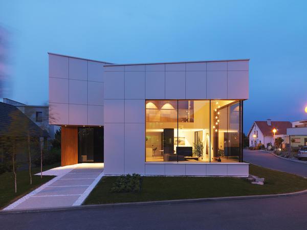 Bu ev enerjini qoruyur - FOTO