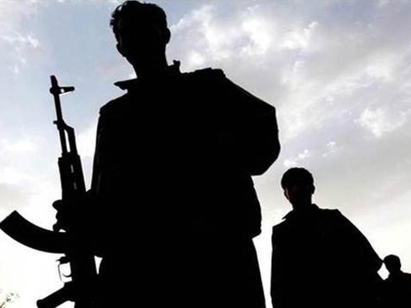 PKK Türkiyədə hərbi hissəyə hücum etdi: yaralılar var