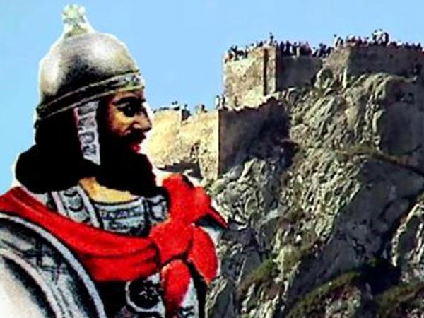 """Direktor: """"Babəkin heykəli Qafqazda ən hündür heykəllərdən biri olacaq"""""""