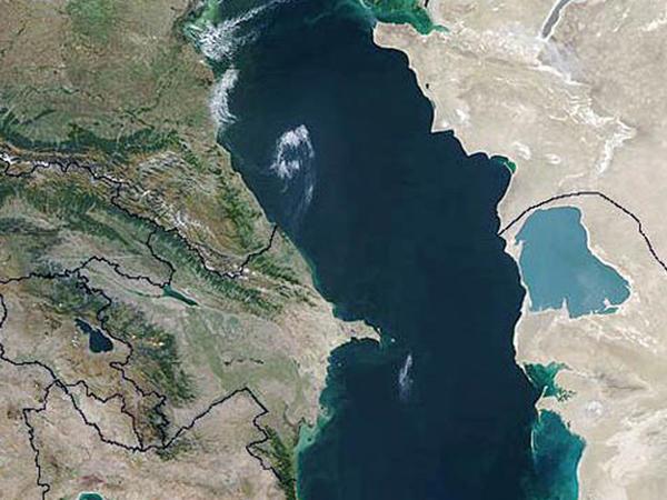Qazaxıstan Azərbaycanla Türkmənistan arasında dəniz sərhədlərini müəyyən edəcək
