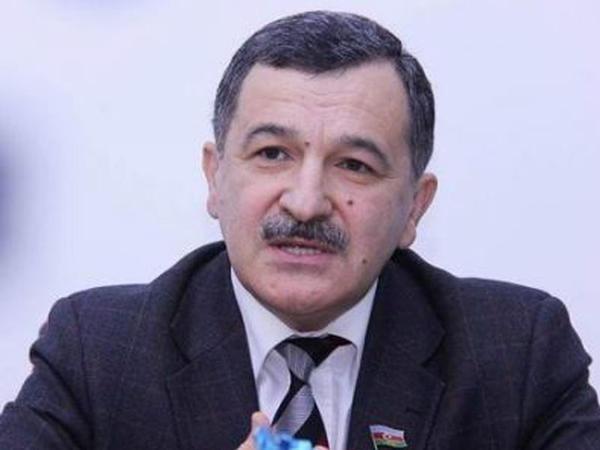 """Deputat: """"Ermənistanın bir qütbdən digərinə qaçması düşdüyü ağır vəziyyəti göstərir"""""""