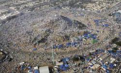 Məkkədə dəhşətli faciə: 718 nəfər həlak oldu, 863 nəfər yaralandı - YENİLƏNİB - CANLI YAYIM - VİDEO - FOTO